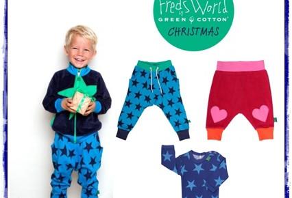 Freds Worl Christmas